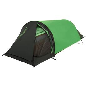 Eureka! Solitaire Aluminium Namiot zielony/czarny
